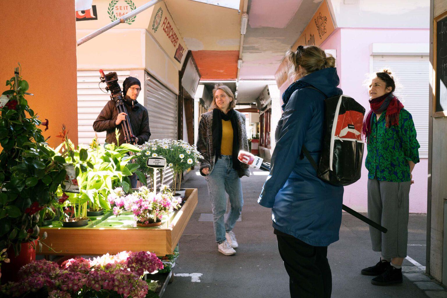 W24, Schlingermarkt, 1210