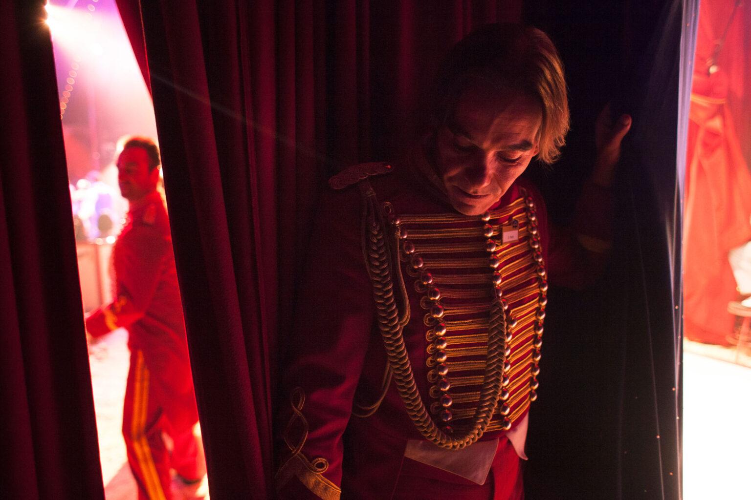 circus roncalli, 2016