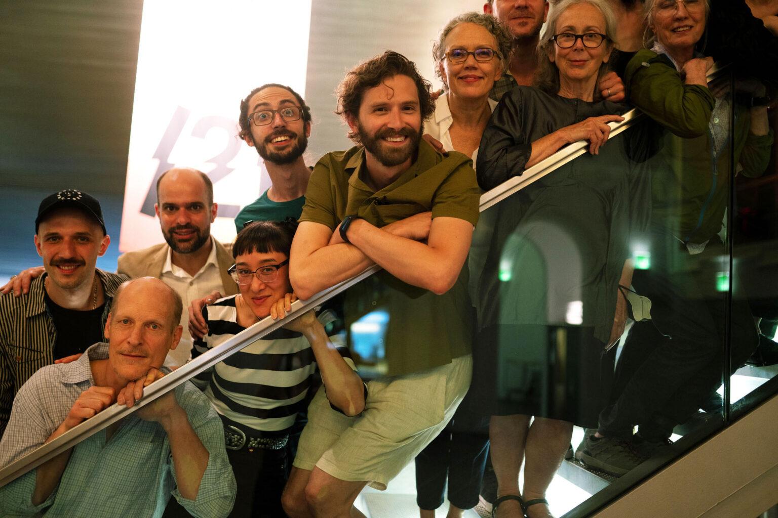 the wooster group, wiener festwochen 2021